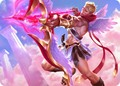 Heartseeker Varus mouse pad lol pad mouse League laptop mousepad 2016 new gaming padmouse gamer of Legends keyboard mouse mats