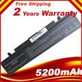 Laptop Battery For Samsung R580 R540 R519 R525 R430 R530 RV511 RV411 R780 R528  AA-PB9NC6B AA-PB9NS6B PB9NC6B AA PB9NC6B