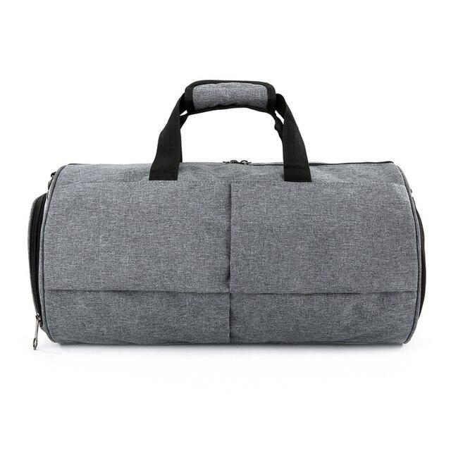 ce94dbacdfa9 TEMENA Sport Bag Training Gym Bag Men Woman Fitness Bags Durable  Multifunction Handbag Outdoor Sporting Tote For Male