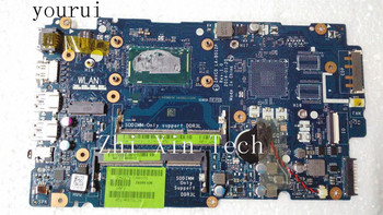 yourui CN-09P5MC  095P5MC 95P5MC For Dell Inspiron 5447 5547 5542 5442 Laptop Motherboard LA-B012P I3-4005U All Functions Tested