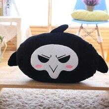 Cool Reaper Plush toys Set Pillow Figure logo Plush Seat cushion children boy gifts 3pices 1set kawaii plush toys