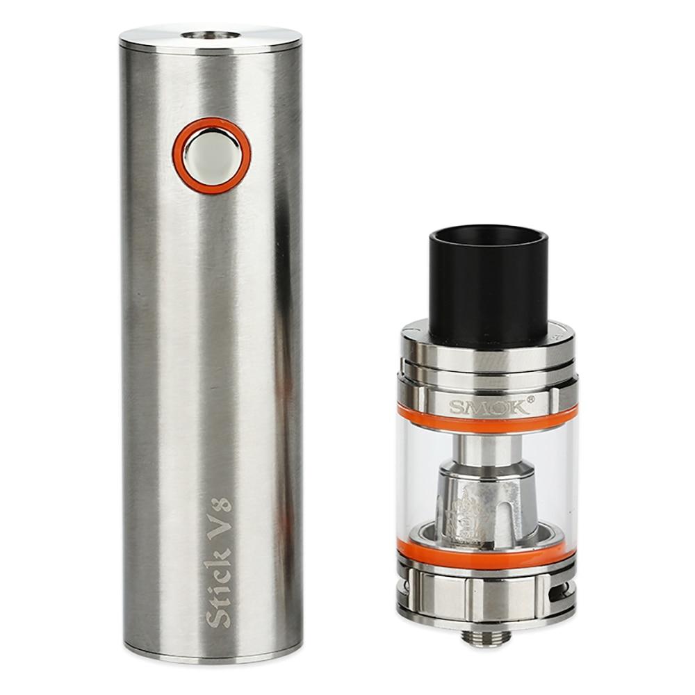 Izvorni SMOK Stick V8 Kit s 3000mAh baterija i 5ml TFV8 Big Baby Tank - Elektronske cigarete - Foto 4