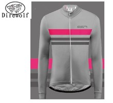 DW bike clothes 2016 Cycling Jersey jacket cycling clothing/ropa ciclismo hombre/Men Cycling Wear