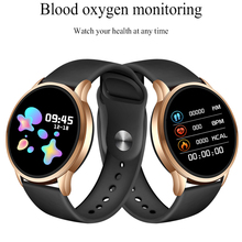 LIGE 2019 New Smart Bracelet Men sport watch Heart rate Blood pressure Monitor Watch Women Fashion Wristband+Box
