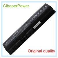 Original New Laptop Battery for DV4 DV5 DV5Z DV6 G50 G60 CQ40 CQ45 CQ50 G60 HSTNN UB73 HSTNN LB73 HSTNN CB73 55WH