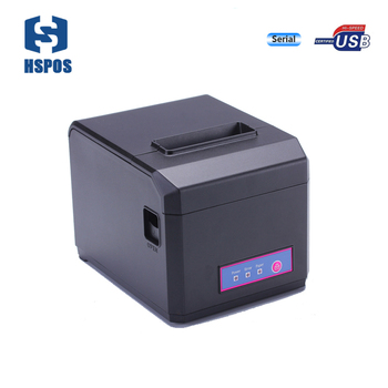 cheap thermal receipt printer pos 8220 driver serial port receipt printer malaysia with original printer head billete printer