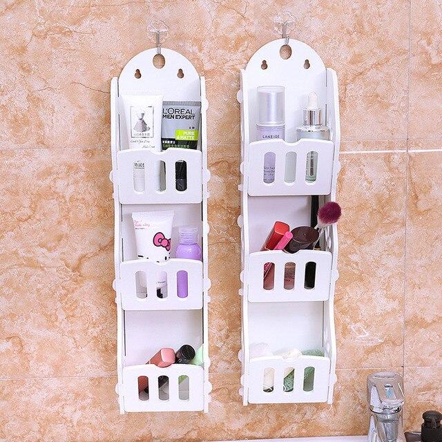 Multofunction Haushalt DIY Aufbewahrungsbox Racks Badezimmer ...