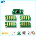 593-BBBR chip de cartucho de toner para dell C2660dn C2665dnf NA cor impressora laser recarga