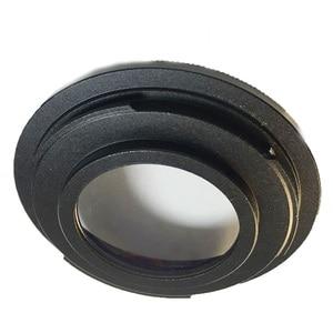 Image 3 - Foleto anillo adaptador de lente M42, cristal de M42 AI para lente M42 para montaje de Nikon con enfoque infinito, cámara DSLR de cristal d3100 d3300 d7100