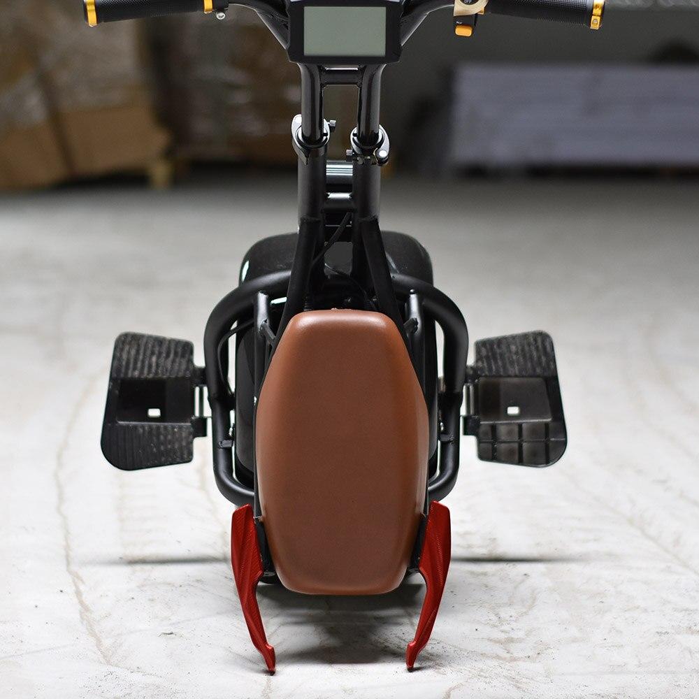 Auto equilibrar una eléctrico de la rueda de la bici de la motocicleta 1000 W Scooters para adultos - 4