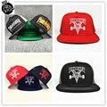 Hip hop cap monopatín sombreros de béisbol baloncesto para hombre skate y destruir thrasher snapback caps street