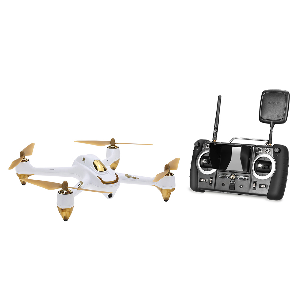 Hubsan H501S Pro X4 5.8G FPV Selfie Drone Brushless RC Drone with Camera 1080P 10 Channel Remote Control GPS RC Quadcopter (21)
