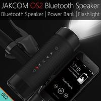 JAKCOM OS2 חיצוני חכם רמקול חם מכירה ב mp3 רמקולים כמו מחברת רמקולים הטוויטר 8 אוהם