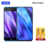 vivo NEX 2 Dual Screen SnapDragon 845AIE 10GB 128GB 6.39 for Amoled Screen Triple Camera Octa Core Smart Phone