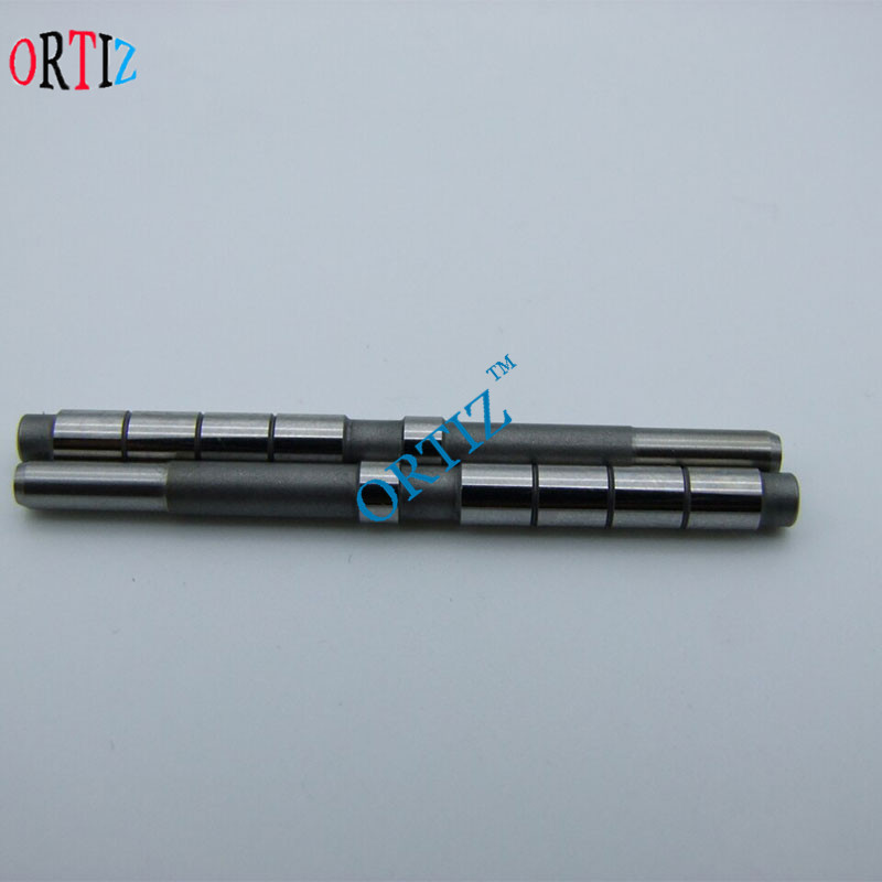 ORTIZ 095000-5511 Common rail injector parts raft rod, valve assembly Length 84.95mm
