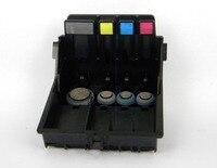 100 رأس الطباعة رأس الطباعة ل ليكسمارك برو-709 S405 S505 S605 Pro205 705 805 استخدام ل #100 خرطوشة حبر الطابعة شحن مجاني