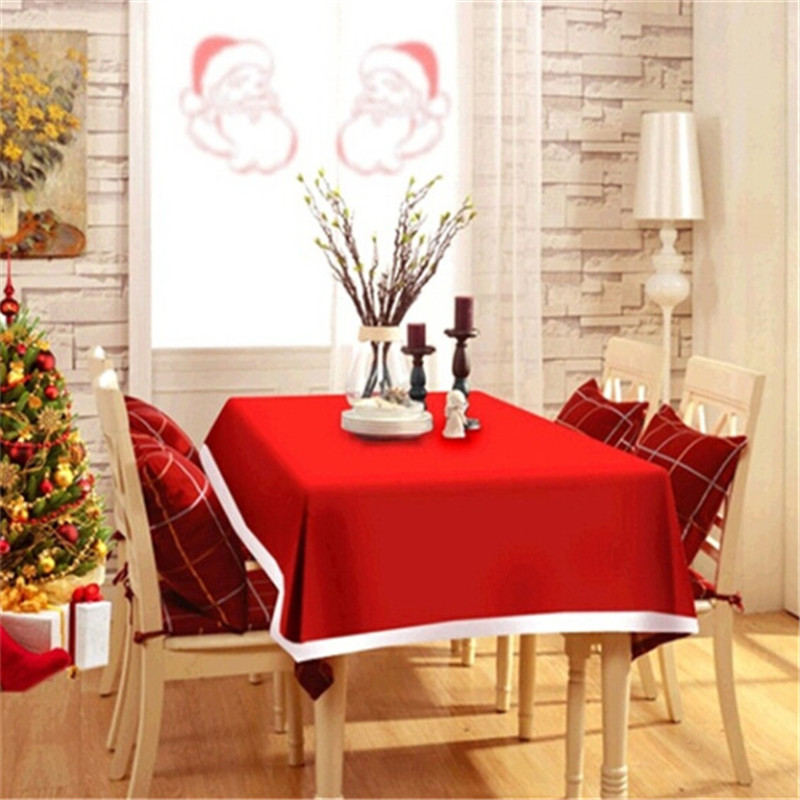 New Year Home Kitchen Dining Table Decorations Christmas ...