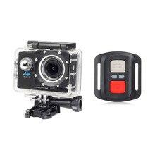 H16R 4K Action Camera WIFI 1080P Mini Ultra HD Sports DV Remote Waterproof Outdoor Underwater Helmet Camera