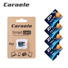 Caraele High Speed Micro SD 64GB Memory Card 128 GB 32GB 16GB 8GB Microsd Card Class10