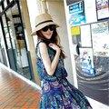 Estilo verão mulheres moda bonitinho chapéu mulheres chapéu de sol chapéu de viagem frete grátis