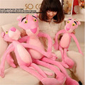 1pc 50cm NICI Hot Sale Lovely Leopard Wave Of Pink Panther Plush Toys Cute Pink Pinkpanther Doll birthday gifts for Children