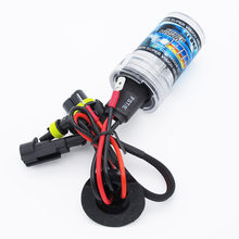 1pcs Durable 12V 35W 55W HID Xenon Light H7 3000K 4300K 5000K 6000K 8000K 10000K 12000K Auto Car Xenon Headlight Bulb(China)