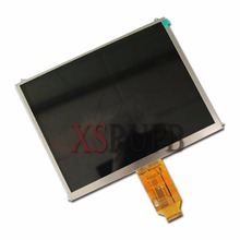 New 9.7 Inch Replacement LCD Display Screen For Explay Cinema TV 3G/ L2 3G
