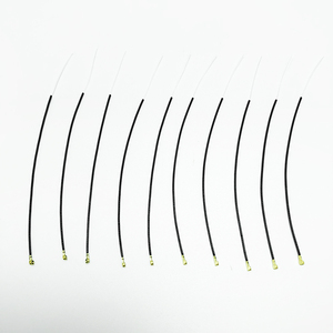Image 2 - 10pcs New Version Original FrSky R XSR Receiver IPEX4 Antenna 95mm 2400~2480MHz Rc Multirotor Fpv Racing Drone Spare Part