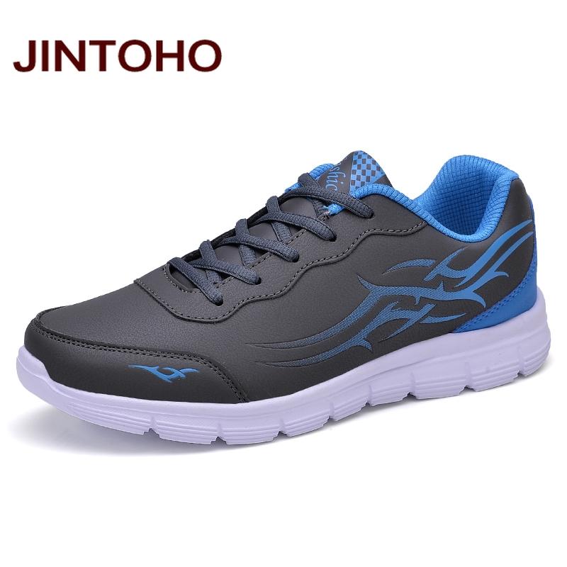 JINTOHO Mens Shoes Sales Outdoor Men Sneakers Running Sneakers Sport Mens Trainers Running Shoes ...