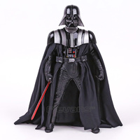 Crazy Toys Star Wars Darth Vader 1/6 th Scale PVC Action Figure Collectible Model Toy 12inch 30cm