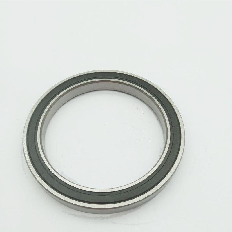 Купить с кэшбэком 1 pcs SHLNZB bearing 6912 61912  6912RS   61912RS 61912-2RS 6912-2RS P5 Size:60*85*13mm  Deep Groove ball bearing