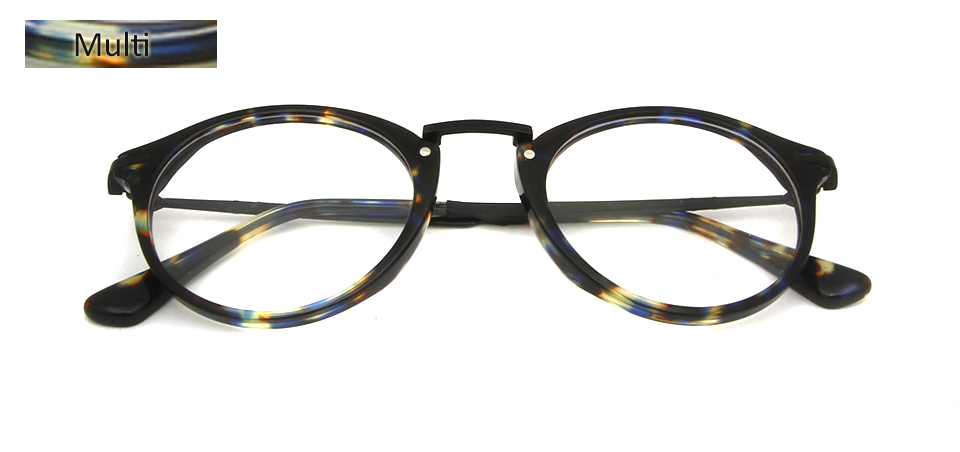 Eyeglasses pattern