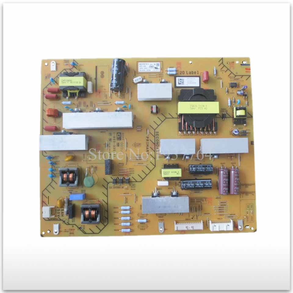 good working for new Power Supply Board KDL-65W950B APS-366 1-893-335-11 board good working used power supply board kdl 46hx750 board aps 315 1 886 049 12