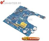 NOKOTION Laptop Motherboard For Dell inspiron 5458 5558 5758 CN 00MYD6 00MYD6 0MYD6 AAL10 LA B843P SR1EF I5 4210U GeForce 920M