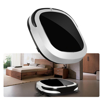 Robot Vacuum Cleaner Proscenic Suction Vacuum Cleaner With Wifi Connected Remote Control Aspirador