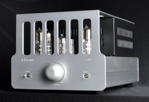 Douk Audio 6S6 Vacuum Tube Power Amplifier Hi-Fi Push-Pull Stereo Integrated Desktop Valve Amplifier music hall latest muzishare x7 push pull stereo kt88 valve tube integrated amplifier phono preamp 45w 2 power amp