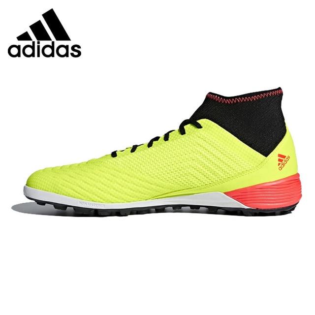 c36fe15b69c4 Original New Arrival 2018 Adidas PREDATOR TANGO 18.3 TF Men s Soccer Shoes  Sneakers