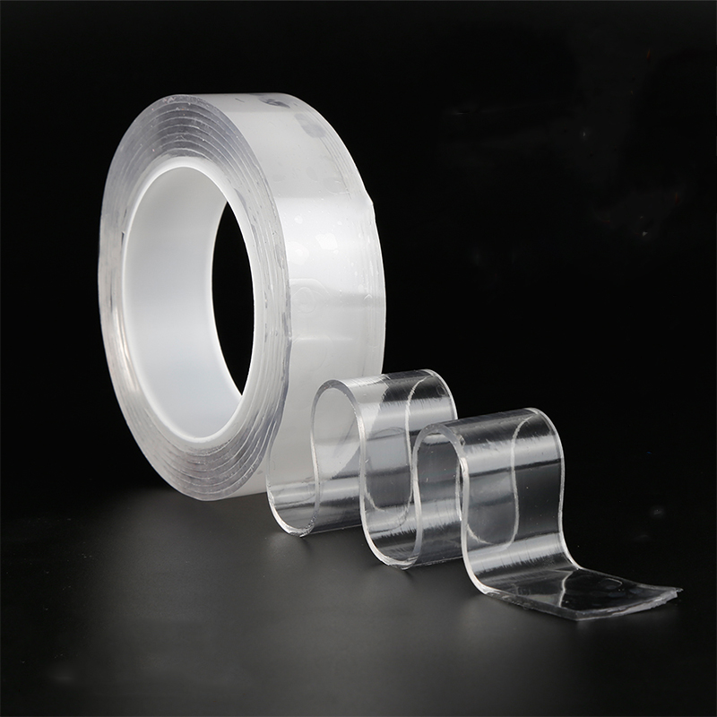 AAGU Tapes-Grip Sticky-Tapes Washable Double-Sided Nano Suction Magic Anti-Slip