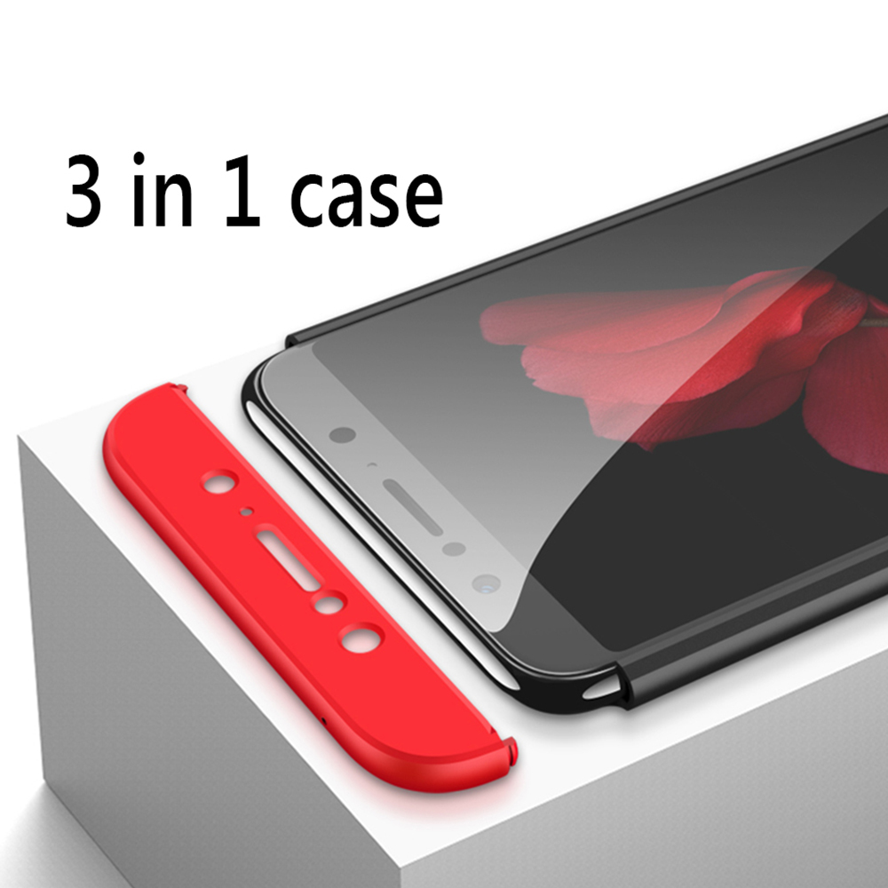 AXBETY Full Cover Cqoue Sfor ASUS Zenfone Max Pro M1 ZB602KL ZB 602KL Case 360 Full Body Hard Hybrid Plastic Protection Cases