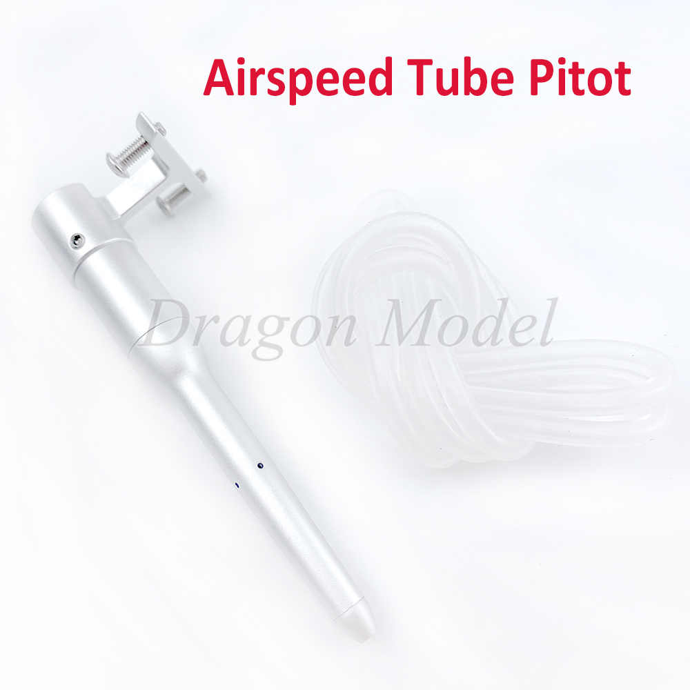 APM PX4 Airspeed Buis Pitotbuis Pijp Digitale Luchtsnelheid Meter Voor APM2.6 APM2.8 Pixhawk DIY Vaste Vleugel FPV RC Model vliegtuig