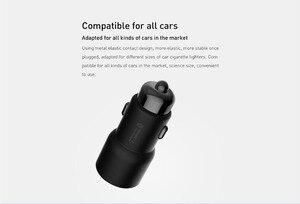 Image 5 - 3S Bluetooth 5V 3.4A Autolader Muziekspeler Fm Smart App + Magnetische Autohouder Voor Smartphone