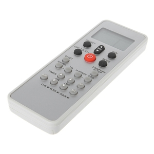 Image 4 - Replacement Air Conditioner Remote Controller For Toshiba WC L03SE Universal