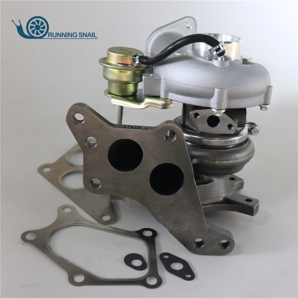 TURBO CHARGER For SUBARU EJ20X VF38 RHF5H 14411 AA470 FOR LEGACY GT OUTBACK XT 2.0 L 14411-AA470 14411-AA471 VF40