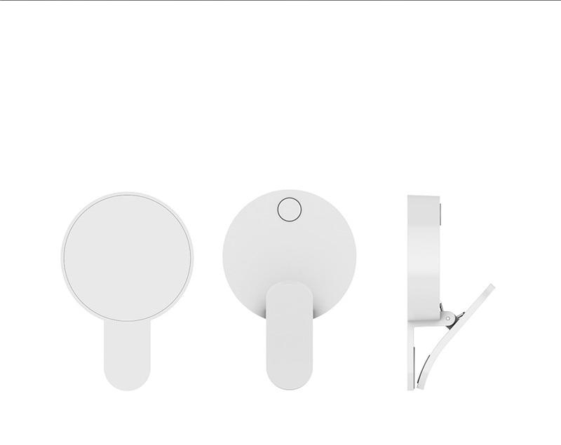 Original Xiaomi Mijia Yuemi Fill Led Light ( Mobile Phone Selfies ) For Xiaomi Smart Home Three Dimming  Minimalist Design (22)