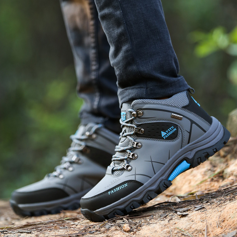 men boots hiking  (21)