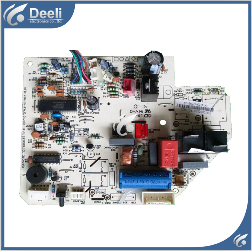 95% new used Original for air conditioning board Frequency Board KF-26G/Y-GC(E2) circuit board