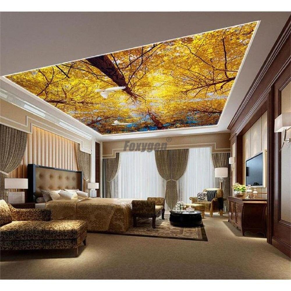 Hall Ceiling Decor Digital Printed And Uv Printing False Ceiling New Design Of Blue Sky Ceiling Film Ceiling Decoration Ceiling Decor Designsky Ceiling Aliexpress