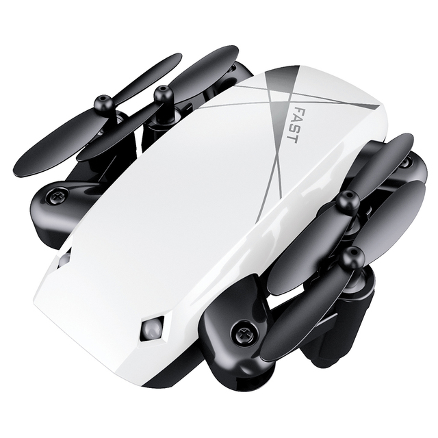 S9 S9W S9HW Foldable Wifi RC Mini Drone Helicopter With HD Camera 2