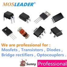 Образцы компонентов Mosleader для списка компонентов тестирования, пожалуйста, свяжитесь со службой поддержки клиентов, чтобы отрегулировать цену высокого качества