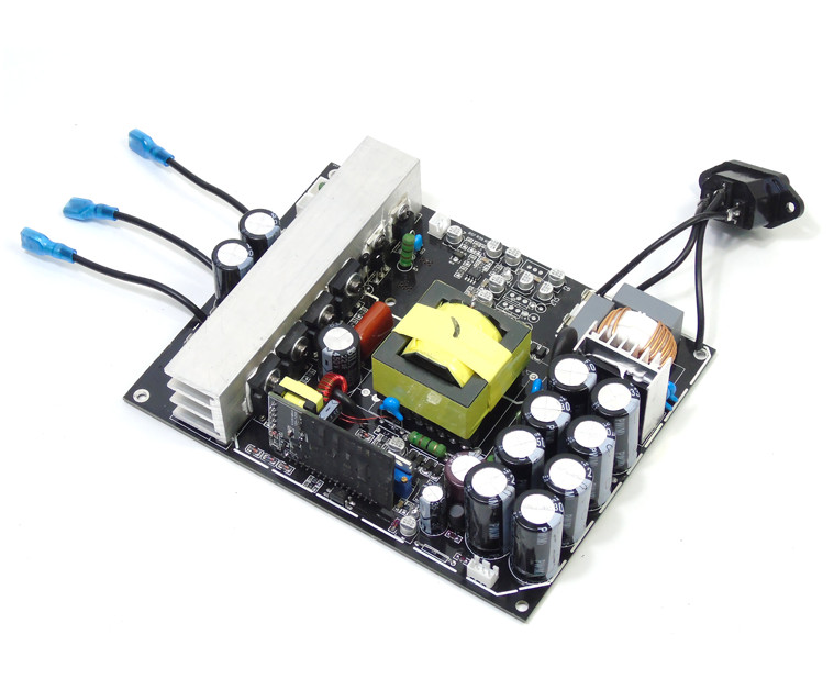 G-043 1200W +80V-80V Output HI-FI Special Amplifier Switching Power Supply High-power Voltage can be Customized цена